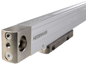 Heidenhain Linear Encoders - Click For Brochure