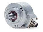 Heidenhain Rotary Encoders - Click For Brochure